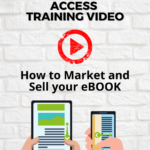 How to Market & Sell your eBook